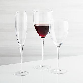 Antigo Wine Gles