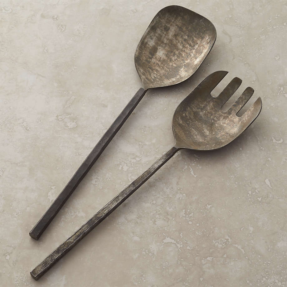 Viewing product image Antuco 2-Piece Serving Set