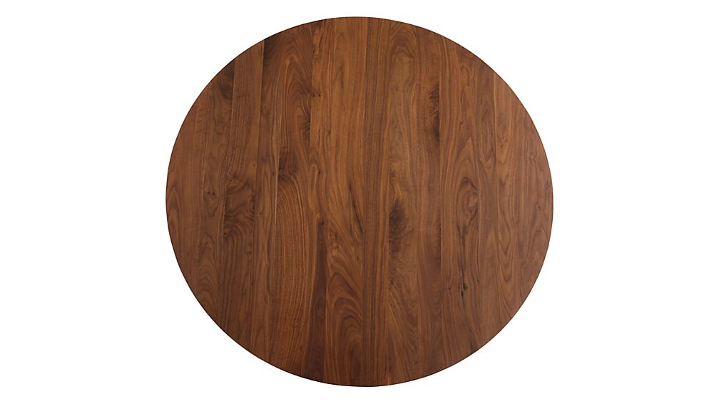 """Apex 51"""" Round Dining Table"""