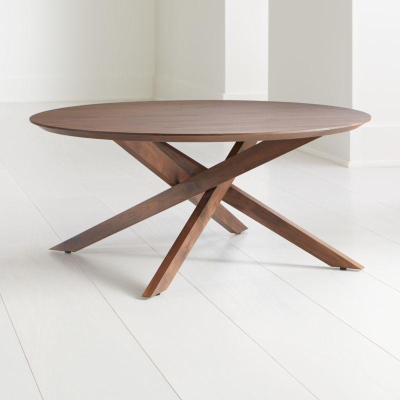 Apex Round Coffee Table Reviews