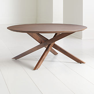 Apex Round Coffee Table