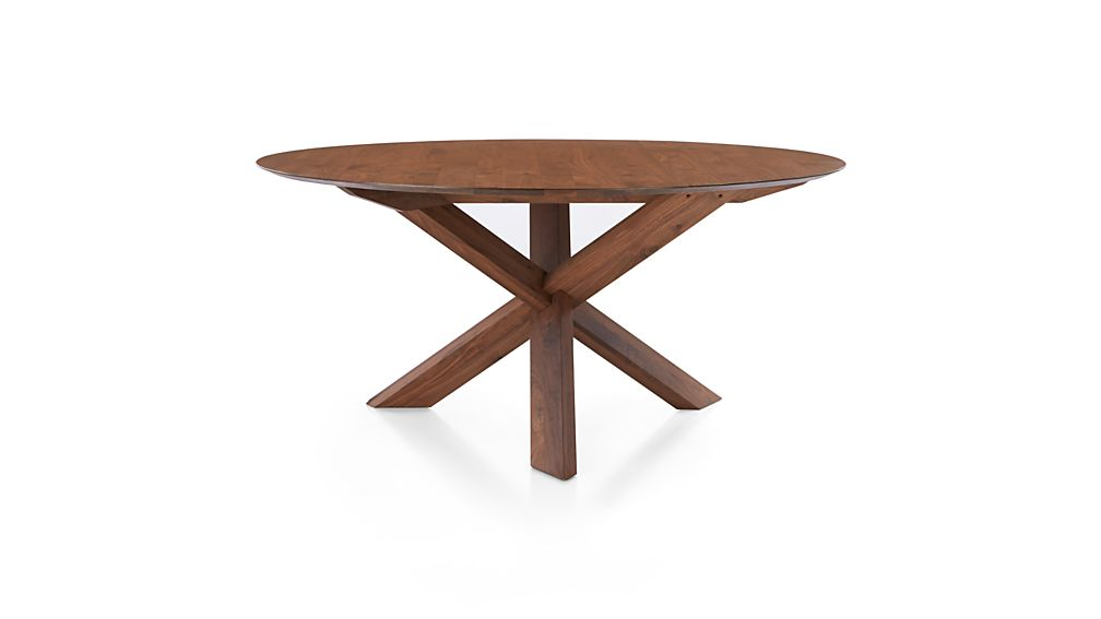Apex 64 Round Dining Table