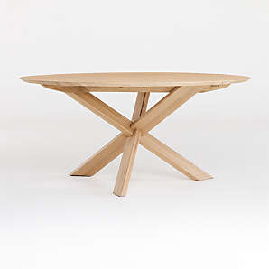 round space saving table and chairs clearance