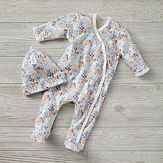 Cute Baby Clothing And Fun Accessories Crate And Barrel