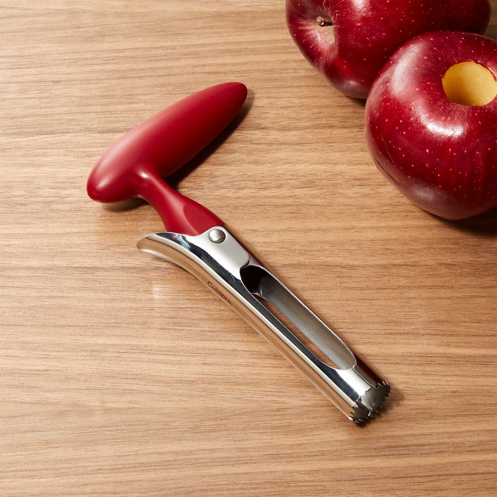 Apple Corer - Crate and Barrel