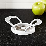 Apple Corer-Slicer with Cover