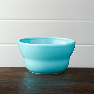"""Aqua 5.5"""" Bowl"""