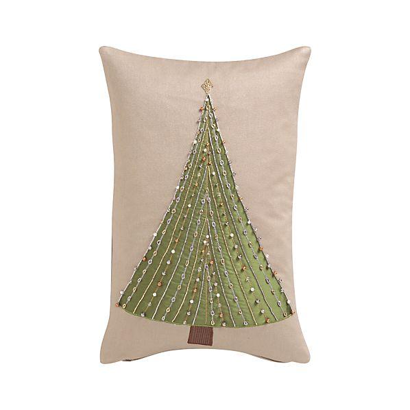 Arbor Lights Pillow