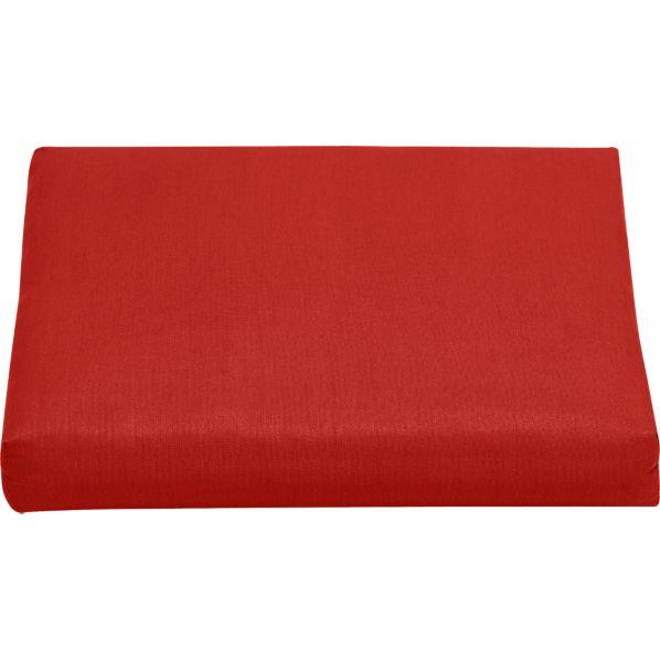 Arbor Sunbrella ® Caliente Ottoman Cushion