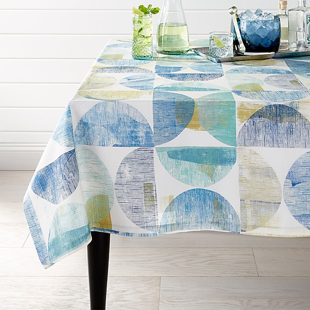 Arc Tablecloth
