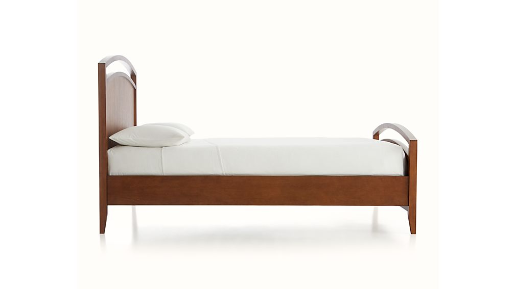 Arch Tea King Bed
