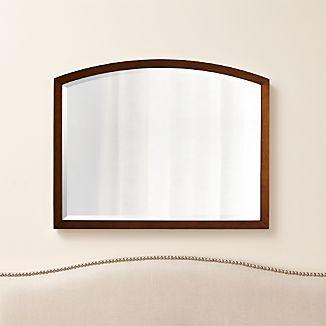 Arch Tea Wall Mirror