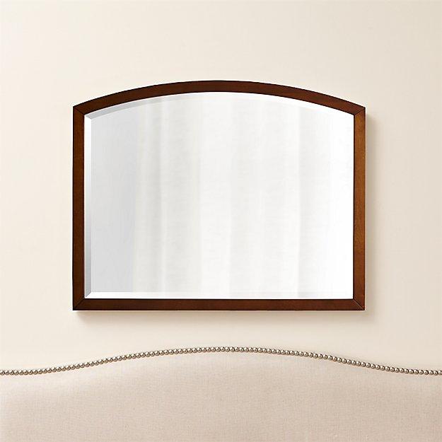 Arch Tea Wall Mirror - Image 1 of 3