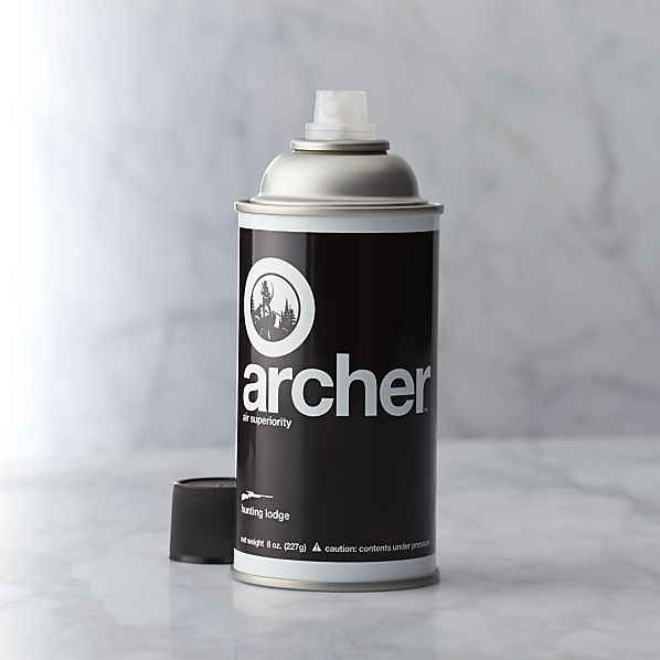 Archer Hunting Lodge Spray