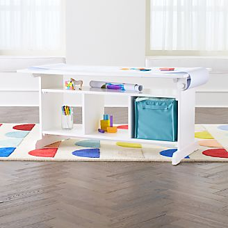 Archie Storage Play Table Kids
