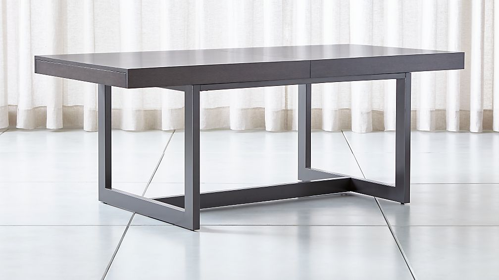 Archive Extension Storage Dining Table - Image 1 of 11