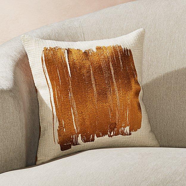 """Ari Pillow 16"""" - Image 1 of 6"""