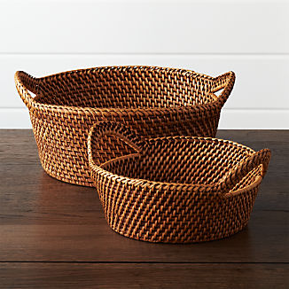 Artesia Bread Baskets