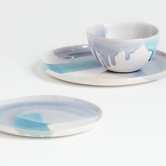 Artiste Dinnerware Collection
