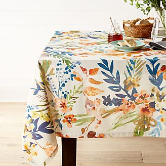 Artiste Multi Tablecloth