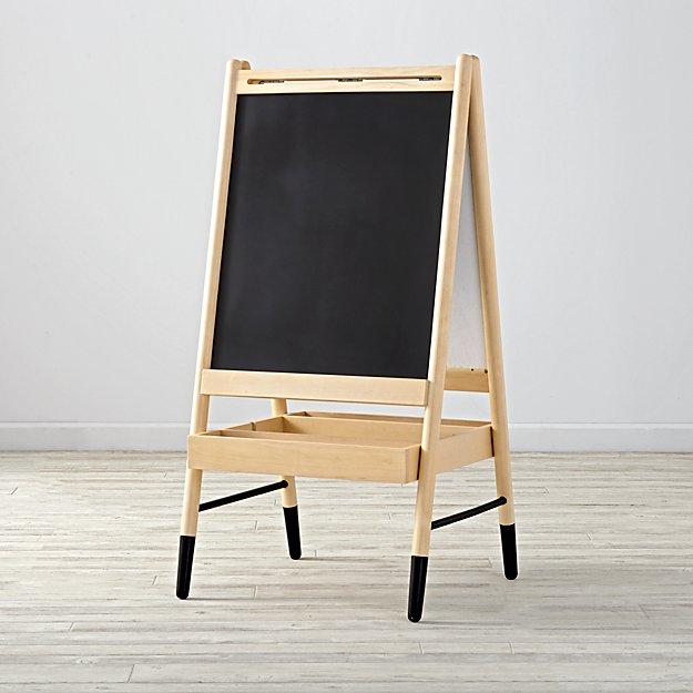 Kids Art Easel Reviews Crate And Barrel