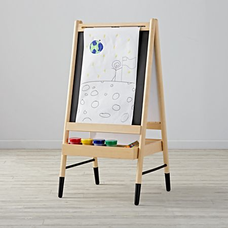 Awesome Wooden Art Easel Gmtry Best Dining Table And Chair Ideas Images Gmtryco