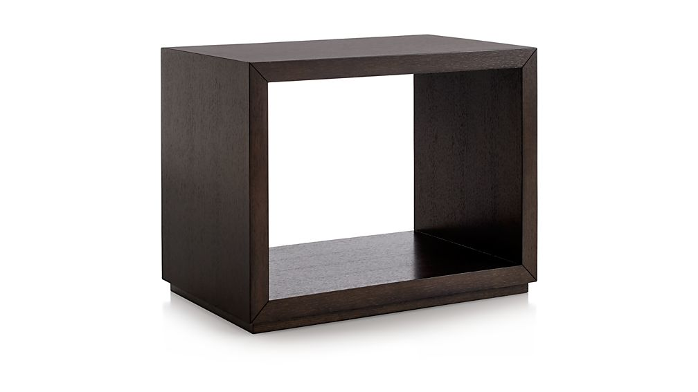 "Aspect Coffee 23.75"" Modular Open Storage Unit"
