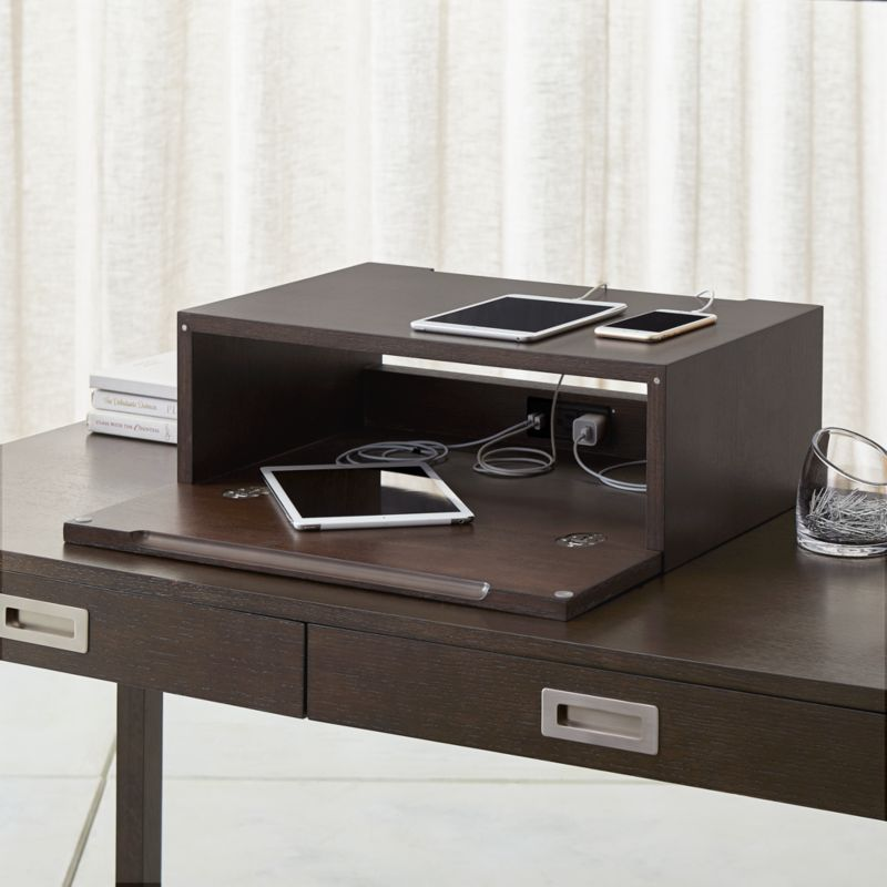 aspect coffee charging station with power new aspect coffee charging station with power pilsen graphite two drawer file cabinet