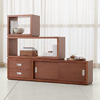 bookshelf of bookcase modular wayfair cube plus unit set daniell bookcases keyword