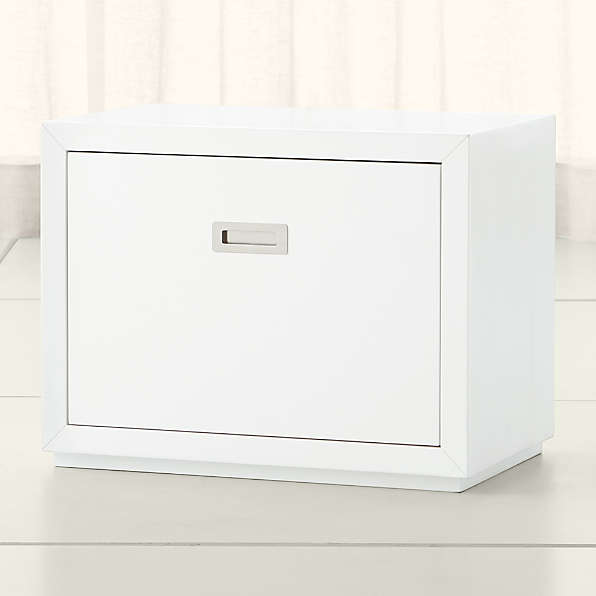 Filing Cabinets Credenzas Crate And