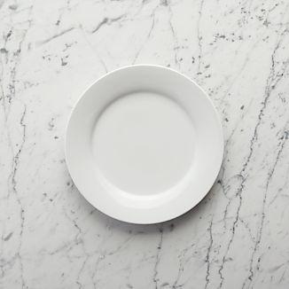 Aspen Salad Plate