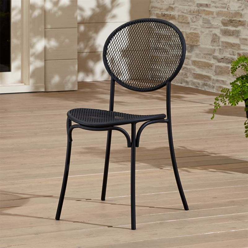 Charmant Aster Chair