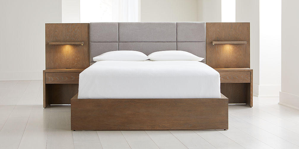 Bedroom Collections | Crate and Barrel