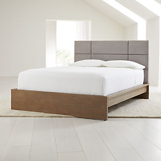Atlas Bed