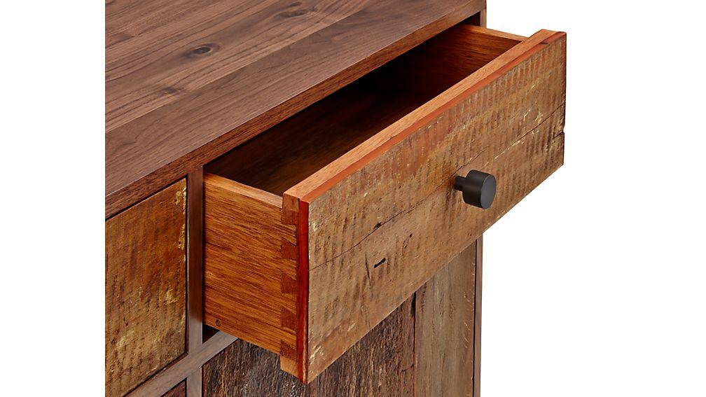 Atwood 6-Drawer Dresser