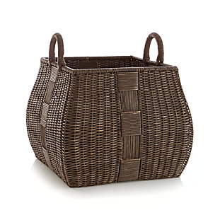 Auburn Square Basket Large