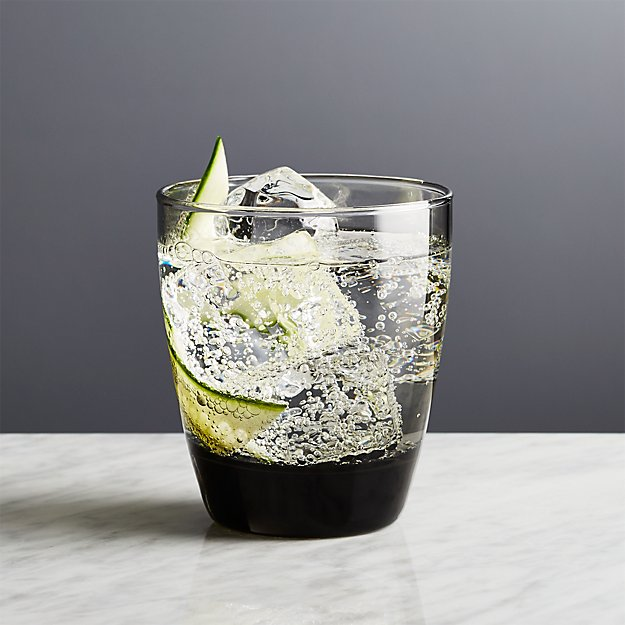 Auden Smoke Double Old Fashioned