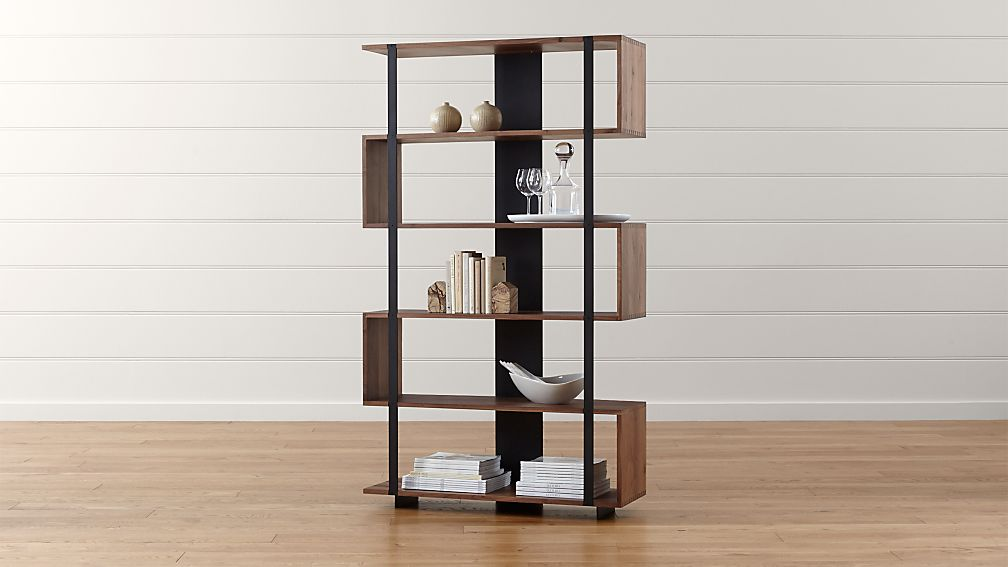 Austin Room Divider Crate and Barrel