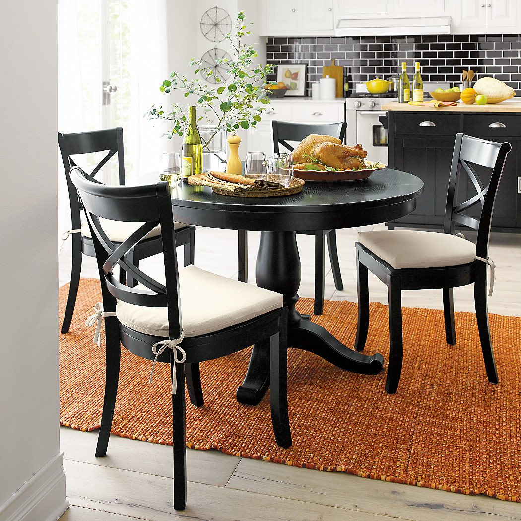 Crate And Barrel Kitchen Table ~ tboots.us