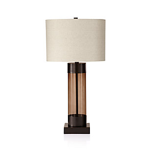 Avenue Bronze Floor Lamp Reviews Crate And Barrel