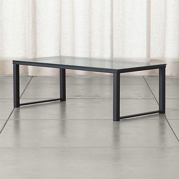 Avenue Coffee Table