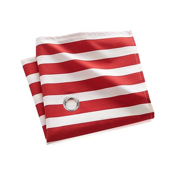 Awning Stripe Umbrella Picnic Blanket