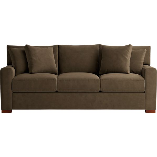 Axis 3-Seat Sofa