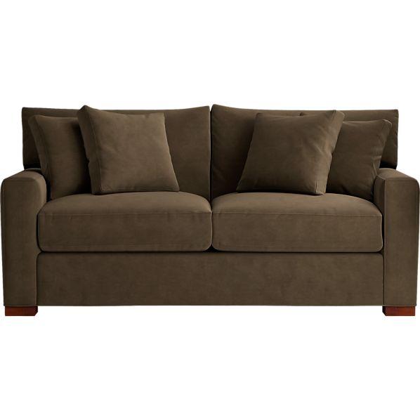 Axis Full Sleeper Sofa