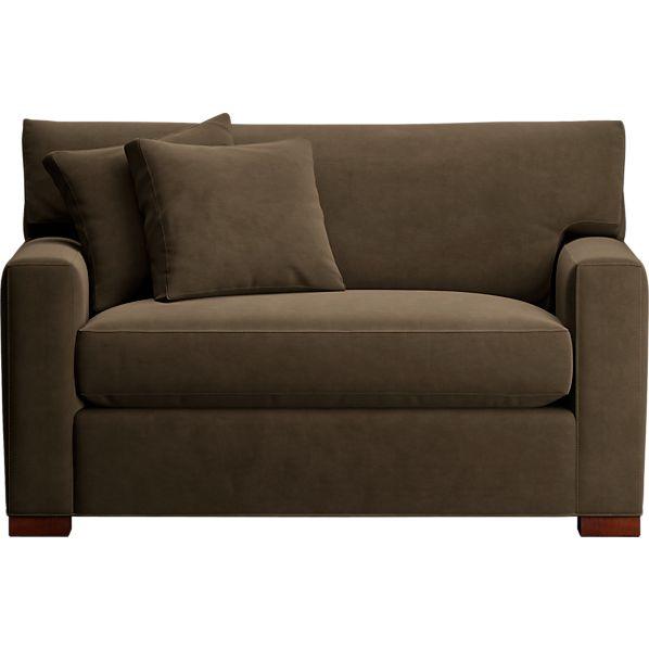 Axis Twin Sleeper Sofa