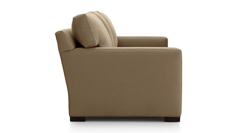 """Axis II 3-Seat 105"""" Grande Sofa"""