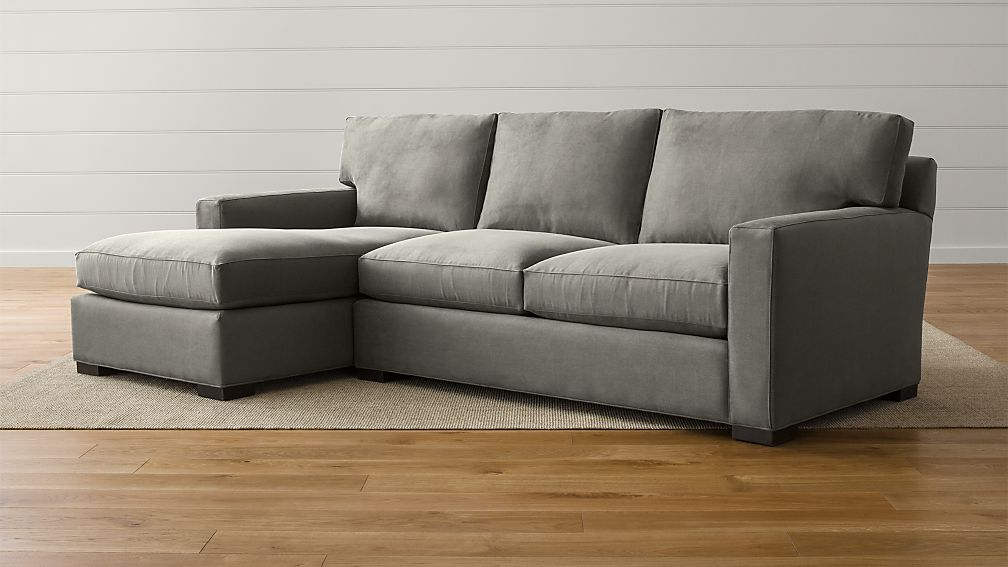 Axis II 2-Piece Sectional Sofa - Image 1 of 4