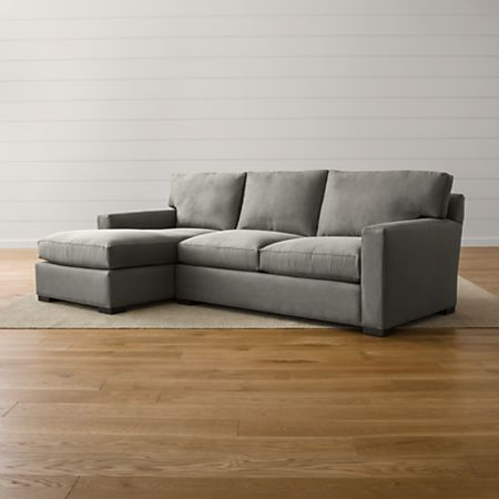 Fine Axis Ii 2 Piece Sectional Sofa Inzonedesignstudio Interior Chair Design Inzonedesignstudiocom