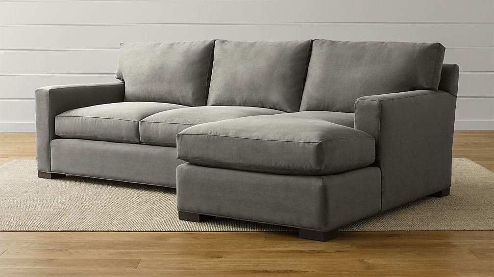 Axis II 2-Piece Sectional Sofa - Image 1 of 5
