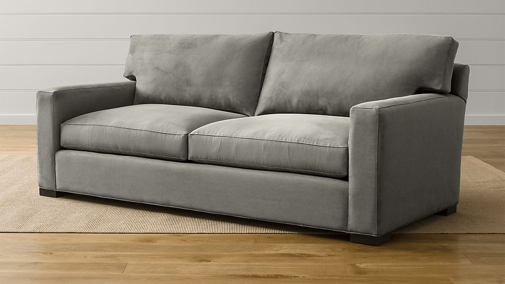 Axis II 2-Seat Sofa - Image 1 of 10